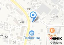 Компания «Дент-ВеКа» на карте