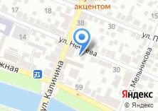 Компания «Гарда-S» на карте