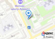 Компания «УДИВИТЕЛЬНЫЕ ШТУЧКИ» на карте