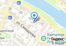 Компания «Roclа-Астрахань» на карте