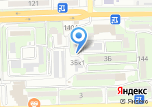 Компания «ТоЁда» на карте