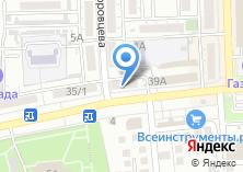 Компания «Ломбард Оникс» на карте
