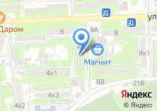Компания «Piv.com» на карте