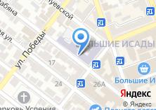 Компания «Навигатор плюс» на карте