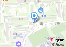 Компания «Учебный Центр Промышленная Безопасность» на карте