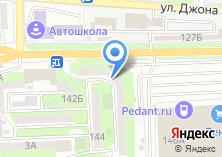 Компания «Юго-Восток №2» на карте