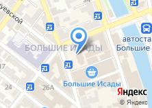 Компания «Телефошка» на карте