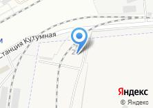 Компания «Олжай» на карте