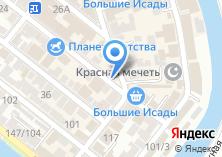 Компания «Оптово-розничная фирма» на карте