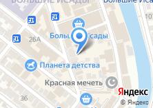 Компания «Время Роста!» на карте