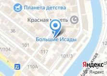 Компания «СветоЛюкс» на карте