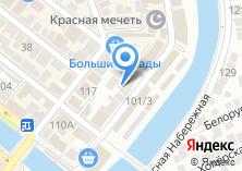 Компания «Магазин часов» на карте