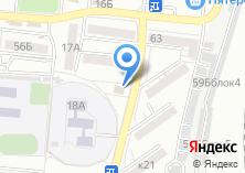 Компания «СпецДорСтрой» на карте