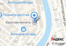 Компания «Мечеть №3» на карте