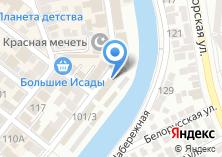 Компания «Арктур магазин хозтоваров» на карте