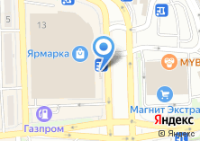 Компания «Финанс Гарант» на карте