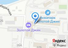 Компания «Агентство по организации праздников Елены Лидецкой» на карте