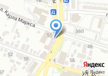 Компания «Центр Займов» на карте