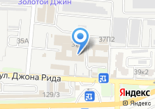 Компания «Производственно-торговая фирма» на карте