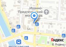 Компания «Азбар» на карте