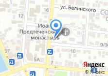 Компания «Боголепъ» на карте