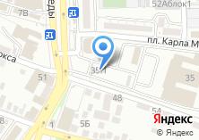Компания «АЛЬЯНС-СЕРВИС» на карте