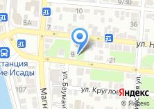 Компания «Авто-Shop» на карте
