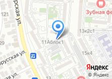 Компания «Тип Топ» на карте