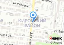 Компания «База отдыха Митричево» на карте