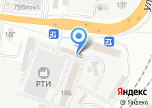 Компания «Многопрофильная компания» на карте
