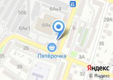 Компания «Старый Таллин» на карте