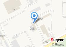 Компания «Многопрофильная фирма» на карте