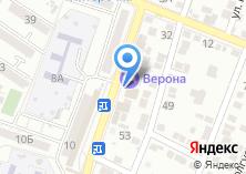 Компания «МегаСтрой» на карте