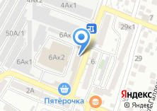 Компания «BP visko» на карте