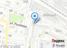 Компания «Комплексный центр социального обслуживания населения Кировского района» на карте