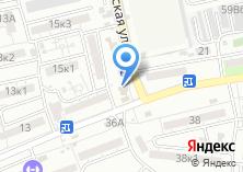 Компания «Электроник Сити» на карте