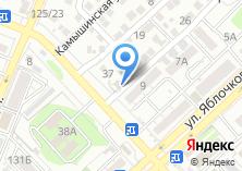 Компания «Семейный юрист» на карте