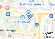 Компания «СКУПКА+ЛОМБАРД» на карте