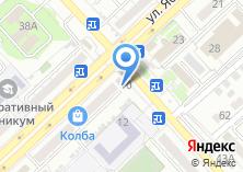Компания «Оконный завод» на карте
