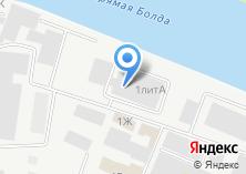 Компания «СИА Интернейшнл-Астрахань» на карте