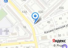 Компания «TRAID-AVTO» на карте
