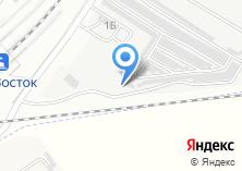 Компания «АС-сервис» на карте