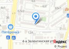 Компания «Переплетная мастерская» на карте