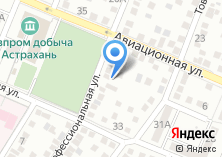 Компания «ВИТО» на карте