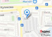 Компания «Астрабит» на карте