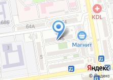 Компания «Отдел полиции №4 Управления МВД России по г. Астрахани» на карте