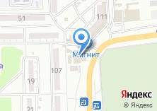 Компания «Матек-трейд» на карте