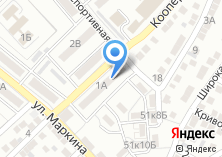 Компания «Судебный участок Ленинского района» на карте