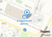 Компания «Трофей Man`s» на карте