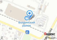 Компания «СтройТрансКомплект» на карте